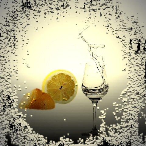 light getränke bei diät